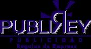 Publirey Sticky Logo