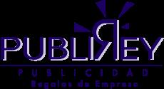 Publirey Retina Logo